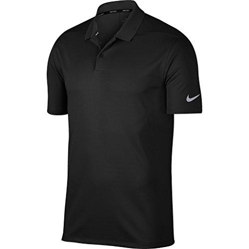 前投薬常習者廃止(ナイキ) Nike メンズ ヴィクトリー ポロシャツ ソリッド 半袖 ゴルフ トップス スポーツウェア