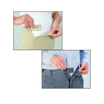 Easy Fit 5 Hook And 5 Button Set