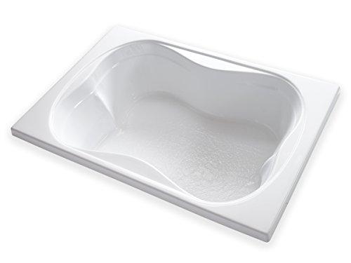 72 soaker tub - 6