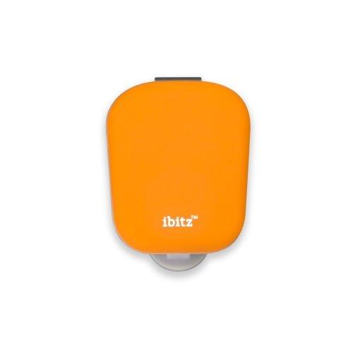 iBitz Kids Activity Tracker, Orange