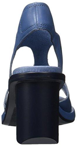 Klimop Camperhome - K200419 Medium Blauw