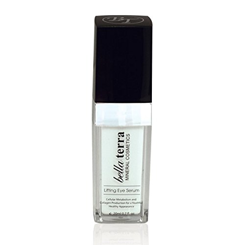 Bella Terra Cosmetics Lifting Eye Serum