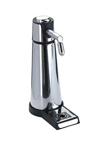 ISI Thermo Xpress Whip S/S 1 Qt Standing Food Whipper - Isi Siphon