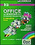 Microsoft Office for Windows 3.1 Introductory Concepts and Techniques 9780789528292
