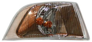 TYC 18-0113-00 Volvo Front Passenger Side Replacement Parking/Signal Lamp Assembly