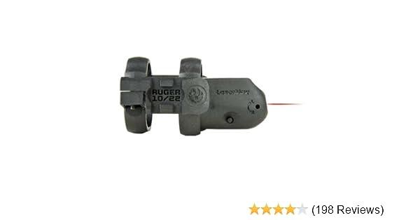 Ruger 90417 10/22 Laser Max Laser