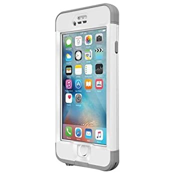 Amazon.com: LifeProof FRE iPhone 6 ONLY Waterproof Case (4