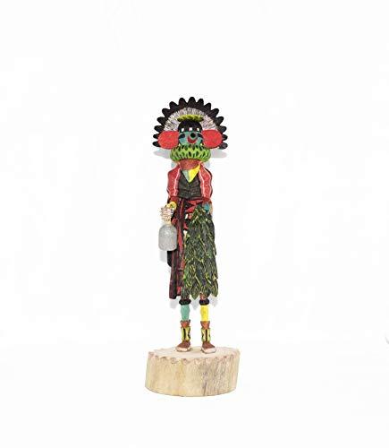 Hopi Cottonwood Morning Singer ()