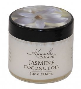 Kuumba Made Jasmine Coconut Oil - Body Made