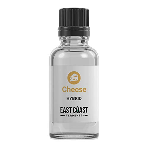 East Coast Terpenes 10ml 3 Profile Sampler Pack #2 (3-pack) by East Coast Terpenes (Image #4)