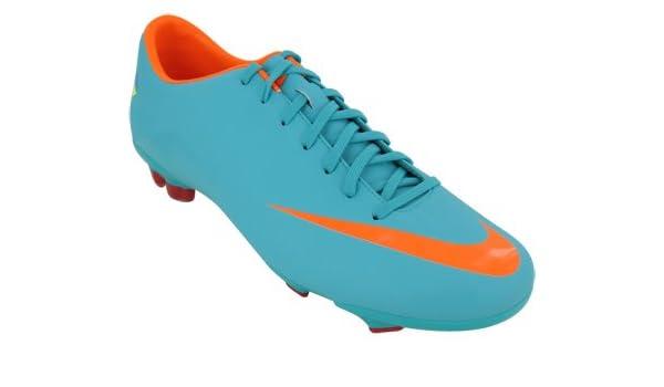 Amazon Com Nike Mercurial Glide Iii Fg Fussballschuhe Retro