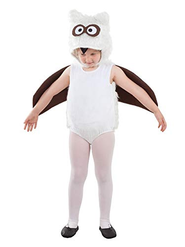 DISBACANAL Disfraz de Buho para bebé - -, 24 Meses: Amazon.es ...
