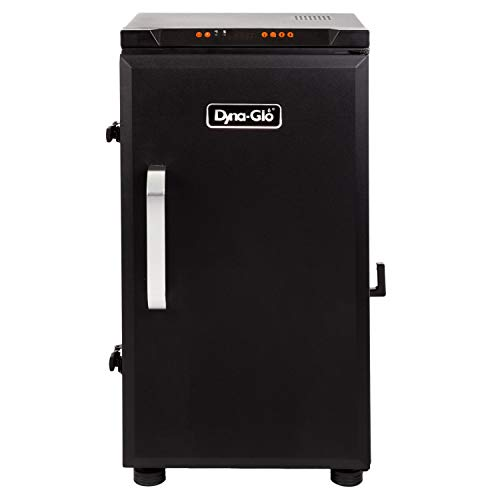 "Dyna-Glo DGU732BDE-D 30"" Digital Electric Smoker"