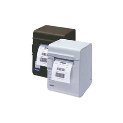 Epson TM-L90 (021): Serial, w/o PS, EDG - Impresora de ...