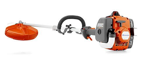 Husqvarna 129LK, 17 in. 27.6cc Gas Straight Shaft String Trimmer