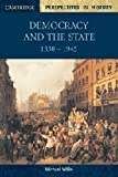 Democracy and the State, Michael Willis, 0521599946