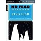 King Lear (No Fear Shakespeare) Hardcover July 3, 2003