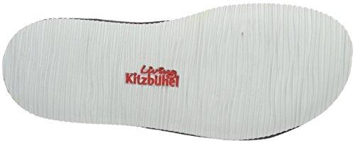 Living Kitzbühel Pantoffel Uni - Zapatilla de estar por casa Unisex adulto Negro - negro (negro 900)