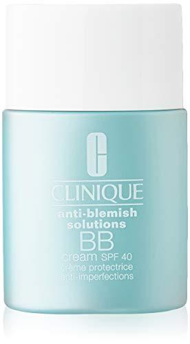Clinique Anti-Blemish Solutions Bb Cream Spf 40 30ml/1Ounce – Light Medium, 1 Ounce