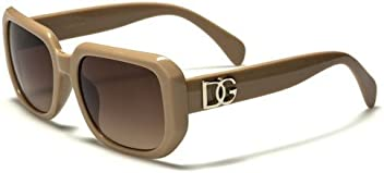 5bb60465ae Fashion Eyewear Womens Ladies Thick Frame Thick Sides Trending Hot  Sunglasses-dg0145 Many Colors Available