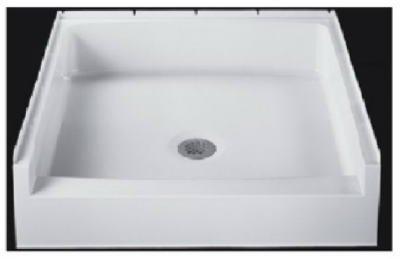 Advantage Shower Receptor - 5