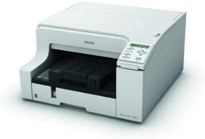 Ricoh E7700N - Impresora láser Color (A3, 29 ...