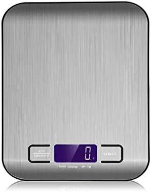 Bascula digital gramera pesa 5kgs pesar alimentos ingredientes