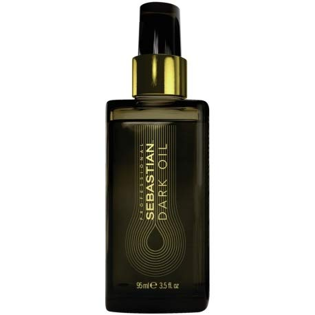 (Sebastian Dark Oil, Sandalwood & Cedarwood, 3.2 oz.)
