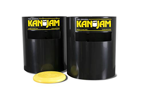Kan Jam Ultimate Disc Game - Cam Ultimate