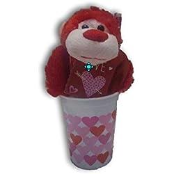 Love Monkey Valentines Gift Bundle