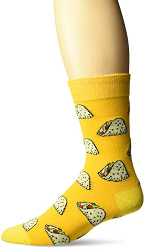 Two Left Feet unisex-adult's Taco Tuesday, Small/Medium - http://coolthings.us