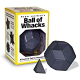 Ball of Whacks: A Creativity Tool for Innovators, Artists, Engineers, Writers, Designers, and You : All Black Edition