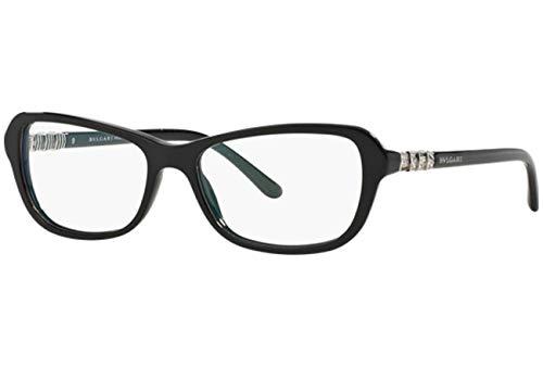 (Bvlgari BV 4096B 501 Eyeglasses)