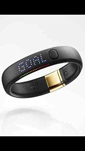 Nike + FuelBand Se Fitness Tracker - WM0114, Negro/Plateado: Amazon ...