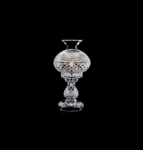 - WATERFORD CRYSTAL LAMPS Inishmaan