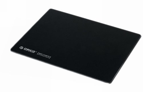 ORICO Professional Aluminum Gaming Mouse Pad (black) by ORICO