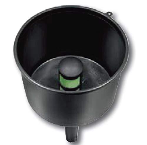 Mr. Funnel F8C F8 Fuel Filter Funnel - Conductive - 12 -