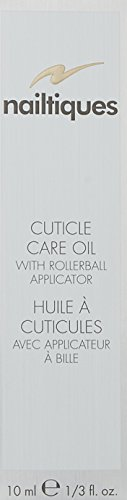 Nailtiques Cuticle Care Oil With Rollerball Applicator, .33 Ounce by Nailtiques (Image #2)
