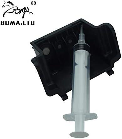 Color: 10PC Yoton Printhead Print Head For HP CN688A 688A For HP 3520 3521 3522 5525 4610 4615 4620 5514 5520 5510 5525 3070A Printer