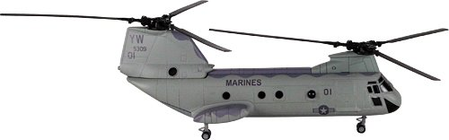 Scale Helicopters - 6