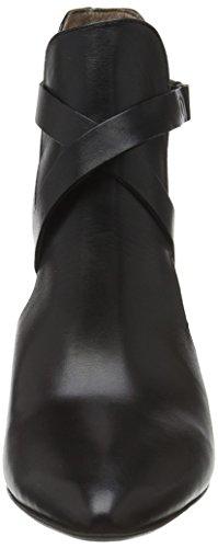 Hudson Geneve Calf, Scarpe Col Tacco Donna nero