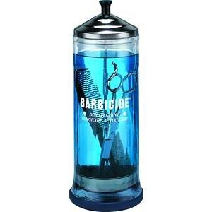 Barbicide Glass Soaking Jar