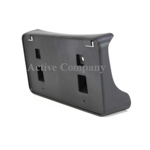 2003 2008 2004 2005 2006 2007 Dodge Ram 1500 ST SLT License Plate Holder 03 04 05 06 07 08 Mounting Bracket replacement 55077158AE - 04-08 Ram 2500 3500 Pickup Truck - Front 2002 02 - by Active (Mounting Plate Ram)