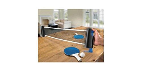 sharper-image-retractable-table-tennis-set-5-piece