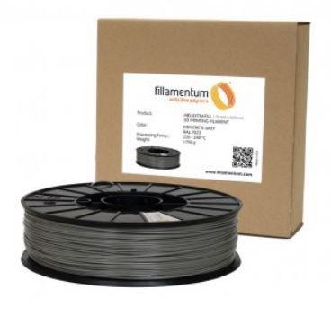 Fillamentum - Filamento de ABS para impresoras 3D, diámetro 2,85 ...