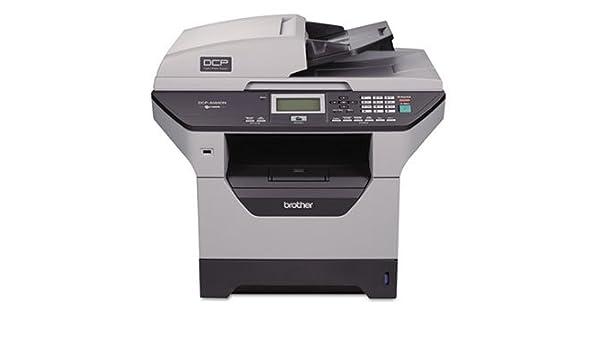 Amazon.com: BROTHER Dcp-8085dn Multifunction Laser Copier W ...