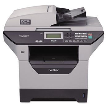 Amazon.com: BROTHER Dcp-8085dn Multifunction Laser Copier W ...
