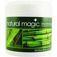 Natural Magic Osmegen, Inc. 9062 Odor Absorbing Scented Gel