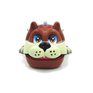 Funny Big Mouth ShaPi Dog Bite Finger Attention Fidget Toys Reduce Stress For Ki