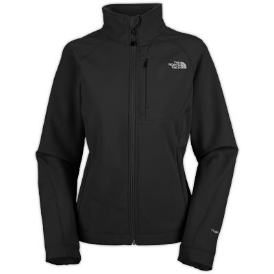 The North Face Apex Bionic Jacket TNF Black Womens Sz M